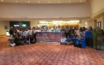 Polda Kalteng Ajak Organisasi dan Banom NU Nonton Bareng Film Pohon Terkenal