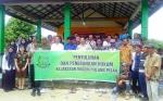 Warga Desa Mantaren II Antusias Ikuti Sosialisasi Hukum Setda Pulang Pisau