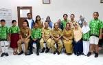 Lima Murid SD dan MI Wakili Barut Ikuti OSN Provinsi Kalteng