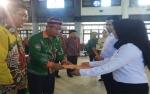 586 Peserta Lulus Tes Terima SK Pengangkatan CPNS Kotim