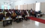 KPU Sukamara Sosialisasi Materi Kepemiluan