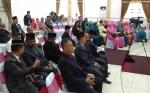 LKPj Bupati Sukamara Tahun 2018 Dinilai Tidak Mengarah ke RPJMD