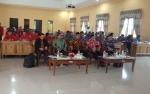 Dukcapil-KB Sukamara Gelar Rapat Kebijakan Penyelenggaraan Administrasi Kependudukan