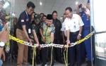 Terminal Baru Bandara Tjilik Riwut Resmi Beroperasi