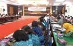Wakil Bupati Katingan: Kita Harus Respon Usulan Masyarakat Melalui Musrenbang