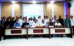 Dinas PUPR Gelar Bimtek Administrasi Kontrak dan Manajemen Mutu Konstruksi