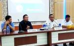 Ini Tujuan Bimtek Administrasi Kontrak dan Sistem MMK di Barito Utara