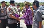 Wakapolda Kalteng Tatap Muka dengan Tokoh di Gumas