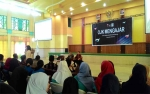 Mahasiswa dari Berbagai Kampus di Palangka Raya Ikuti OJK Mengajar