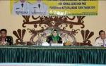 Wakil Wali Kota Buka Sosialisasi Guru Non PNS