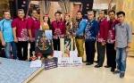 Rutan Palangka Raya Raih Lima Penghargaan pada Pameran PUN di Jakarta