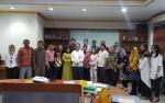 Komisi II DPRD Kapuas Konsultasi tentang BUMD ke Kemendagri