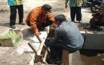 Pembangunan Drainase Jalan A Yani dan MT Haryono Habiskan Rp55,3 Miliar