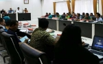 BPK RI Mulai Periksa LKPD Barito Utara 2018
