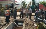 Masyarakat Diminta Maklumi GangguanProyek Drainase di Jalan A Yani dan MT Haryono