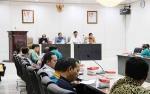 Sekda Intruksikan Perangkat Daerah Kooperatif Sajikan Data untuk Pemeriksaan BPK