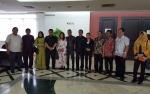 Komisi II DPRD Kapuas Lakukan Kunjungan Kerja ke Kemendagri