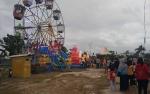 Pembangunan Lokasi Sampit Expo dan Tempat Wisata Baru Butuh Dana Rp170 Miliar