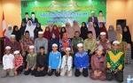 60 Peserta Ikuti Seleksi STQ untuk Wakili Kapuas di STQ XXII Kalteng