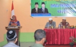 Pemkab Kapuas Ajak Masyarakat terus Jaga Persatuan Jelang Pemilu