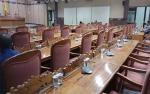 Wakil Ketua DPRD Kotim Tekankan soal Pakaian dan Keaktifan Anggota