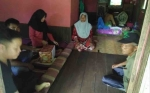 Polres Pulang Pisau Salurkan Bantuan untuk Buruh Tani Tidak Mampu