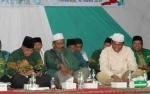 Soal Politik, Bupati Lamandau: Saya Ikut Kyai dan Alim Ulama