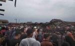 Legislator Berduka Atas Dua Musibah Kebakaran di Palangka Raya