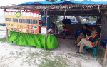 Pencairan Nelayan Hilang di Tanjung Rema Dilanjutkan Besok Akibat Cuaca Buruk