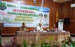 Bupati Kapuas Imbau SOPD Solid dan Bekerjasama Bangun Daerah