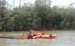 Tim Gabungan Turunkan 8 Armada di Pencarian Hari Kedua Korban Tenggelam