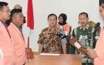 DPC Persatuan Terapis Gigi dan Mulut Indonesia DAS Barito Dilantik