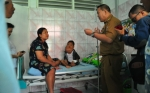 Rifan Sempat Dirawat di RSUD Kuala Kurun dan Direncanakan Operasi namun tidak Jadi