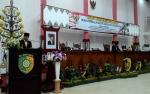 Wali Kota Hadiri Rapat Paripurna Penyampaian Rekomendasi LKPj 2018