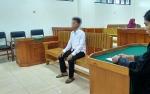 Diajak Pakai Sabu, Pacar Lapor Polisi