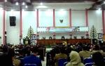 DPRD Palangka Raya Sampaikan Rekomendasi Penghapusan Aset Tidak Bergerak