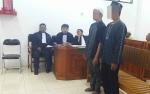 Paman dan Ponakan Dipenjara karena Sabu