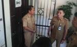Bupati Kotim Pantau Pelaksanaan UNBK SMA/MA di Sampit