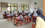 Sembilan Pelajar tidak Ikut USBN
