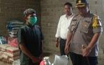 Beras Kualitas Buruk Didatangkan dari Surabaya