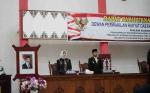 Wakil Wali Kota Palangka Raya Minta Rentenir Berkedok Koperasi Diberantas