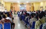 241 Peserta Ikut Festival Lomba Seni Siswa Nasional Sukamara