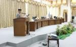 Fraksi PAN DPRD Barito Utara Juga Sambut Baik Raperda Penanggulangan Prostitusi dan Perbuatan Asusila