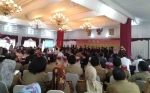 Pemprov Kalteng Bertemu BIMP EAGA Multipro Brunei Darussalam