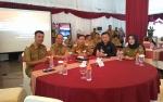 Bupati Hadiri Acara Pertemuan Rencana Investasi BIMP EAGAdari Brunei Darusalam di Kalteng