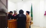 Gubernur Sugianto Sebut Kasus Pencemaran Nama Baik Sebagai Pelajaran