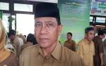 Kepala Kemenag Kapuas: Calon Haji Wajib Lampirkan Surat Keterangan Sehat dari Dinas Kesehatan