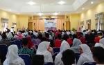 Dewan Juri Diharapkan Objektif dan Berikan Kesempatan bagi Peserta FLSSN Berprestasi