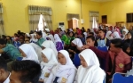 Dinas Dikbud Sukamara Gelar FLSSN Tingkat SD dan SMP