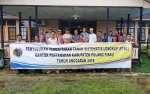 Laksanakan PTSL, Lurah dan Kades Diimbau Tidak Lakukan Pungutan di Luar Ketentuan